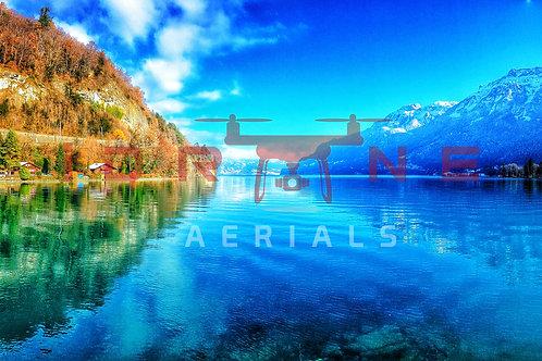 Lake Brienz | Interlaken, Switzerland