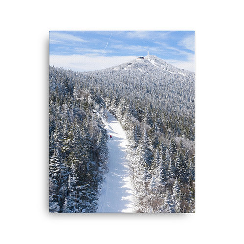 Killington Ski Resort, Vermont | Canvas