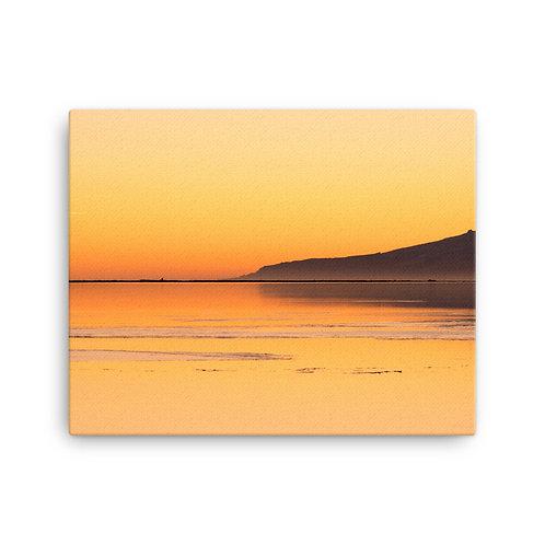 Icelandic Sunsets | Canvas