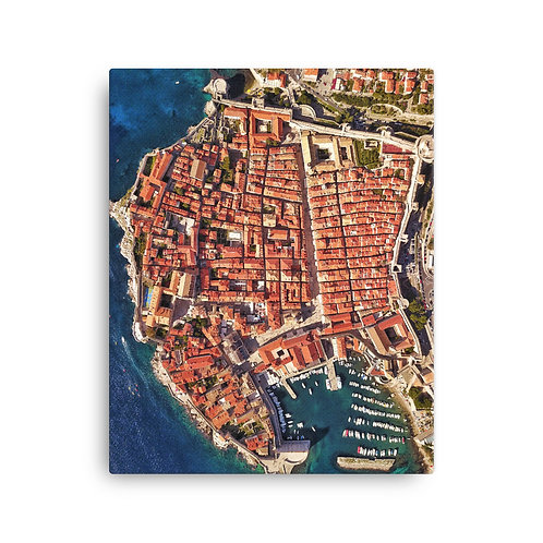 Dubrovnik, Croatia | Canvas