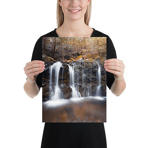 Chisuji Falls, Japan | Print