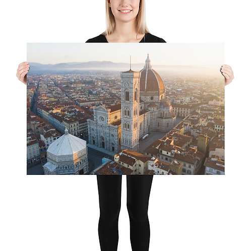 Florence, Italy   Print