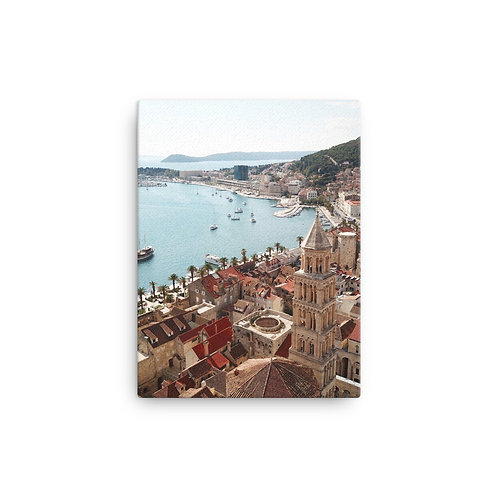 Split, Croatia | Canvas