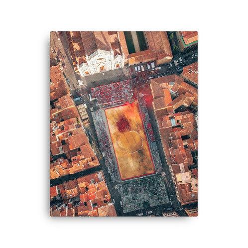 Santa Croce, Florence | Canvas