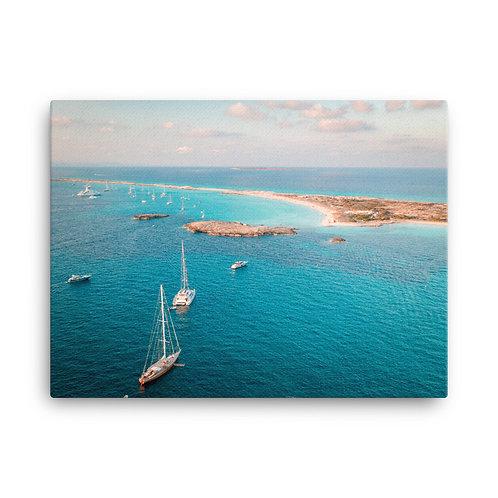 Formentera, Spain | Canvas