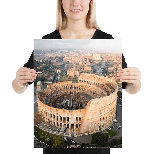 Colosseum, Rome | Print