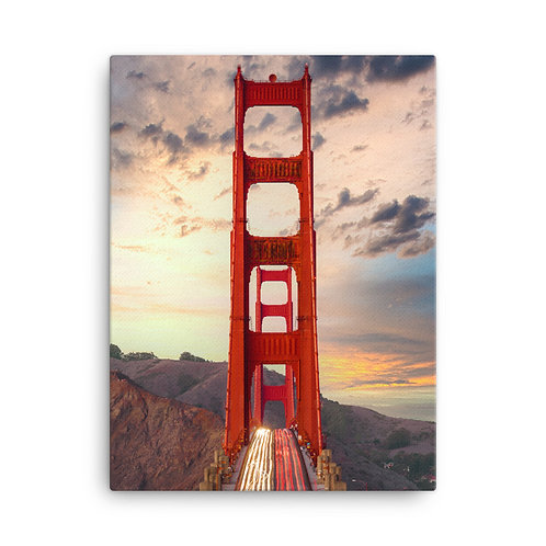 Golden Gate Bridge | Canvas