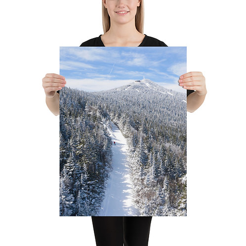 Killington Ski Resort, Vermont | Print
