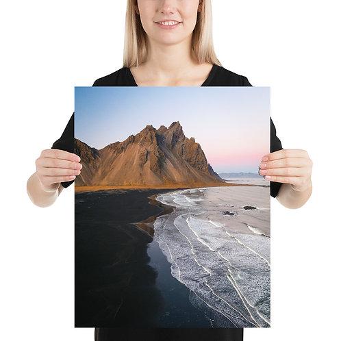 Vestrahorn, Iceland   Prints