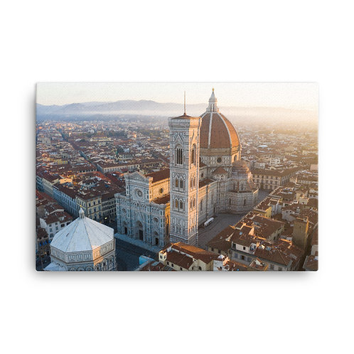 Florence, Italy | Canvas