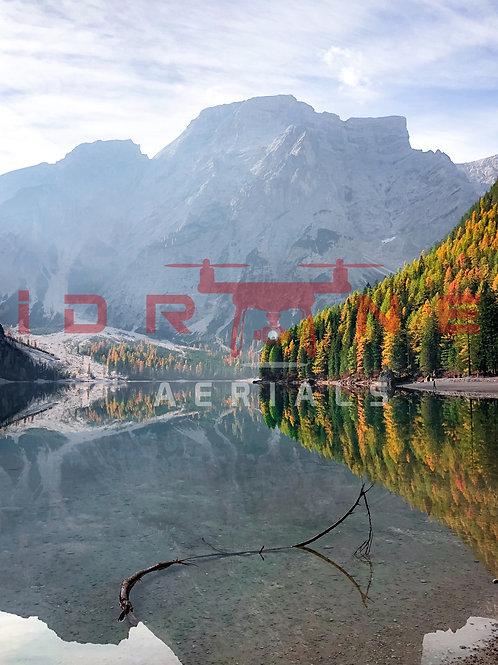 Lago Di Braies | Italy