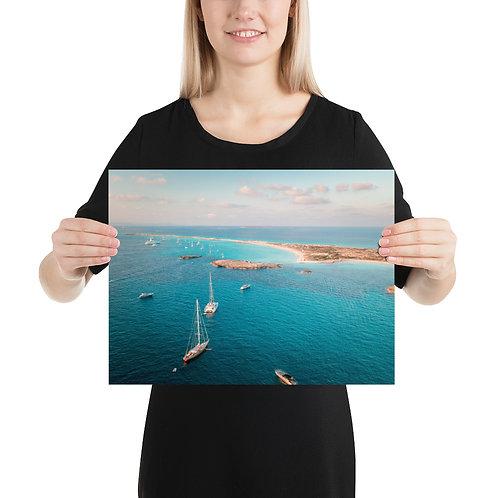 Formentera, Spain | Print