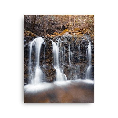 Chisuji Falls, Japan   Canvas