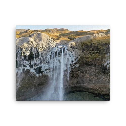 Seljalandsfoss, Iceland | Canvas