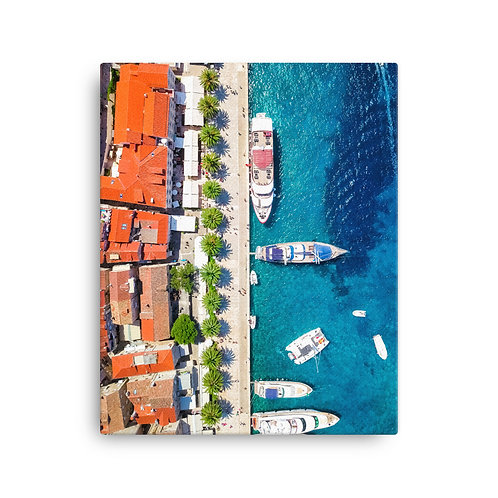 Hvar, Croatia | Canvas