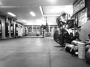 Gairy St Clair Boxing Gym Gymea Sutherland Shire Sydney
