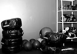sutherland shire gym