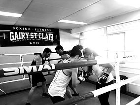Box Fit Gymea