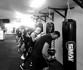 boxing fitness sutherland shire