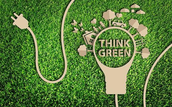 sustainability, design, go green, futuristic