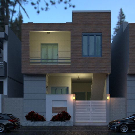 Project:  Residential