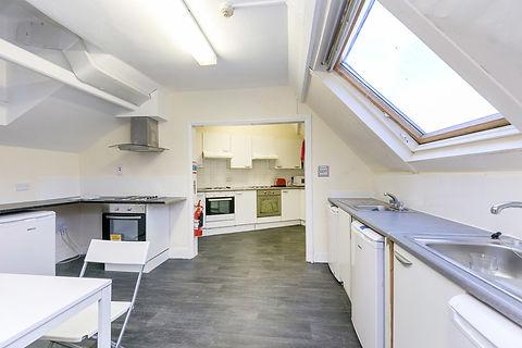 Camden Road Communal Kitchen