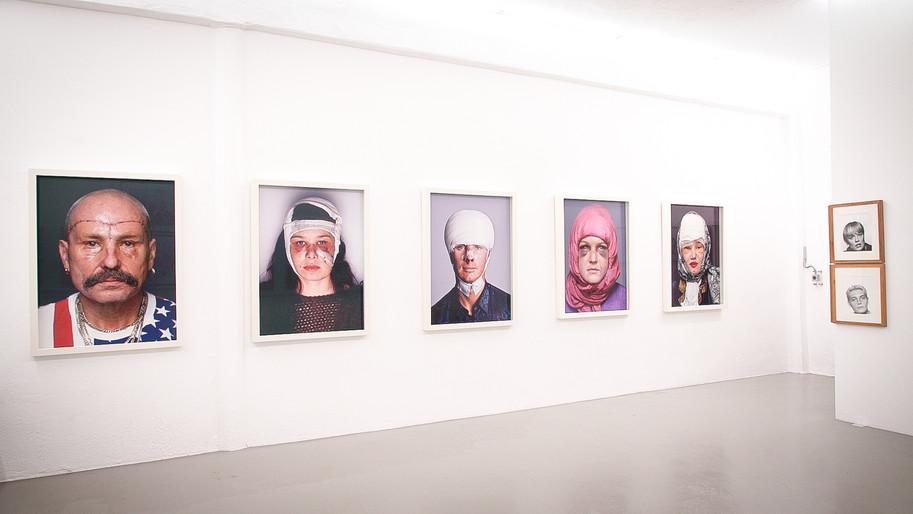 ARTFOR Gallery Linz