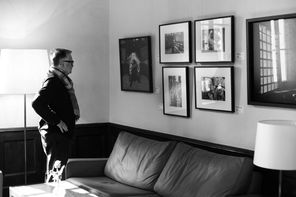 Leica Galerie & ARTFOR Gallery