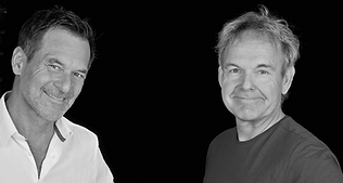 ARTFOR Ralf Marterer & Erwin Rachbauer _