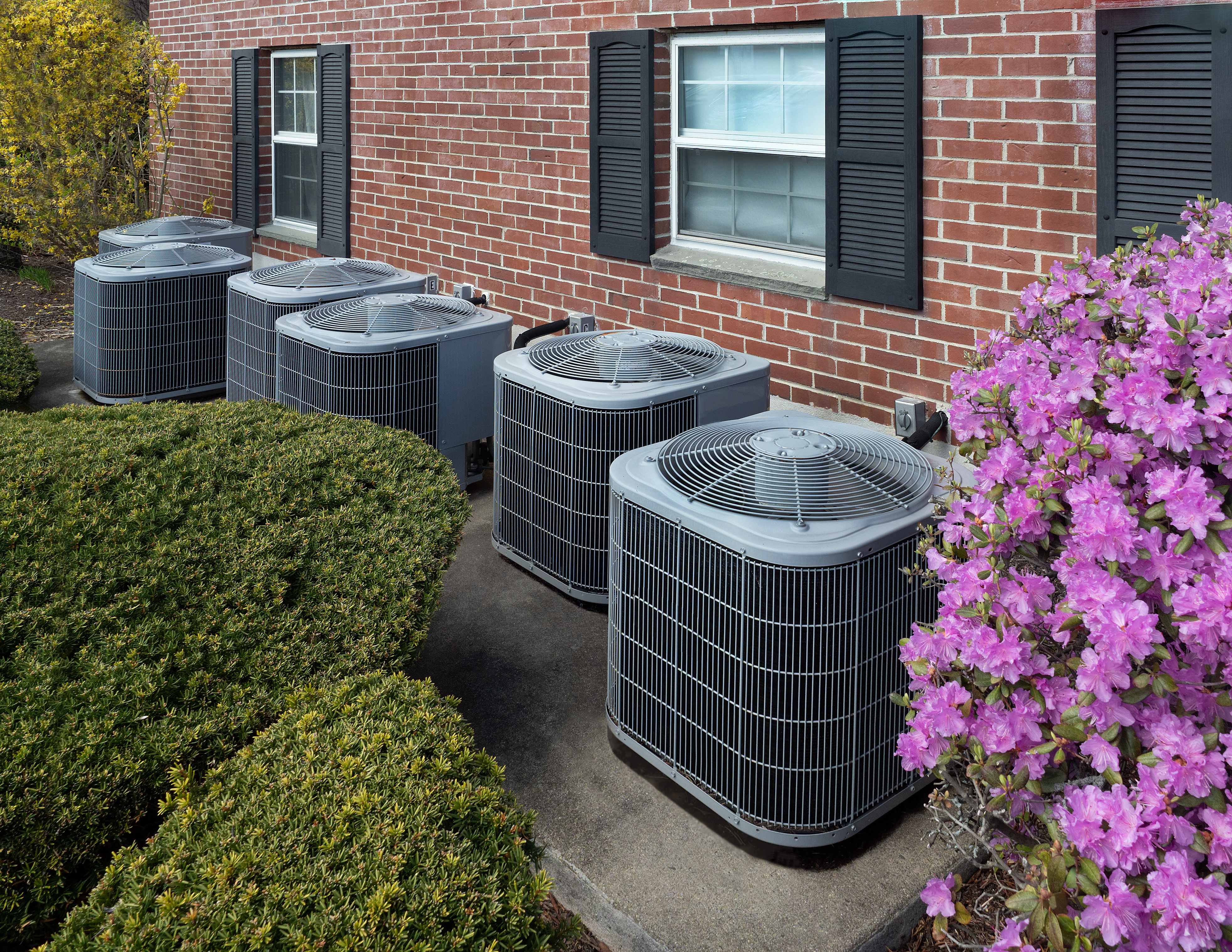 HVAC System Specialists