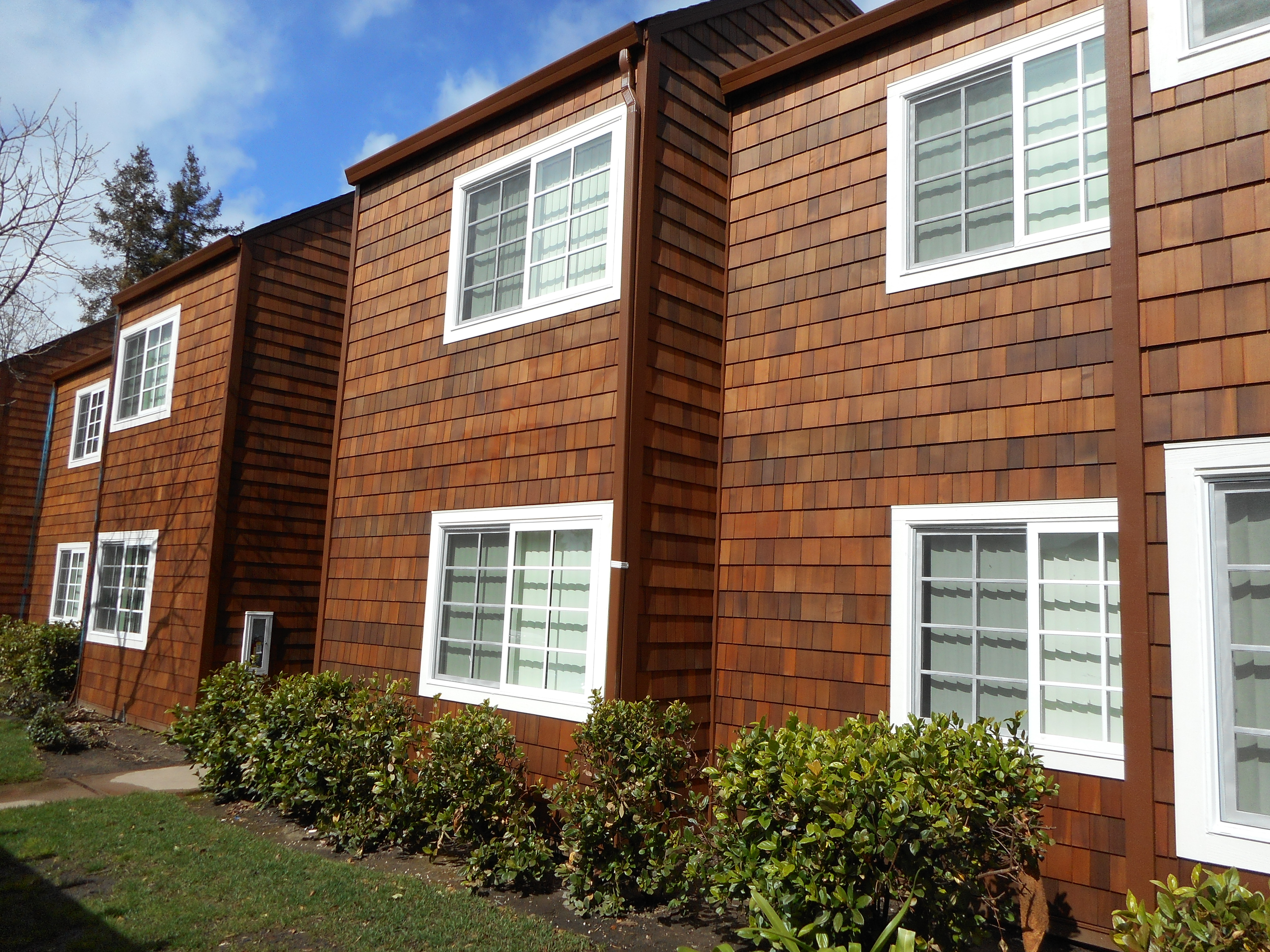 Siding Replacement Buildings