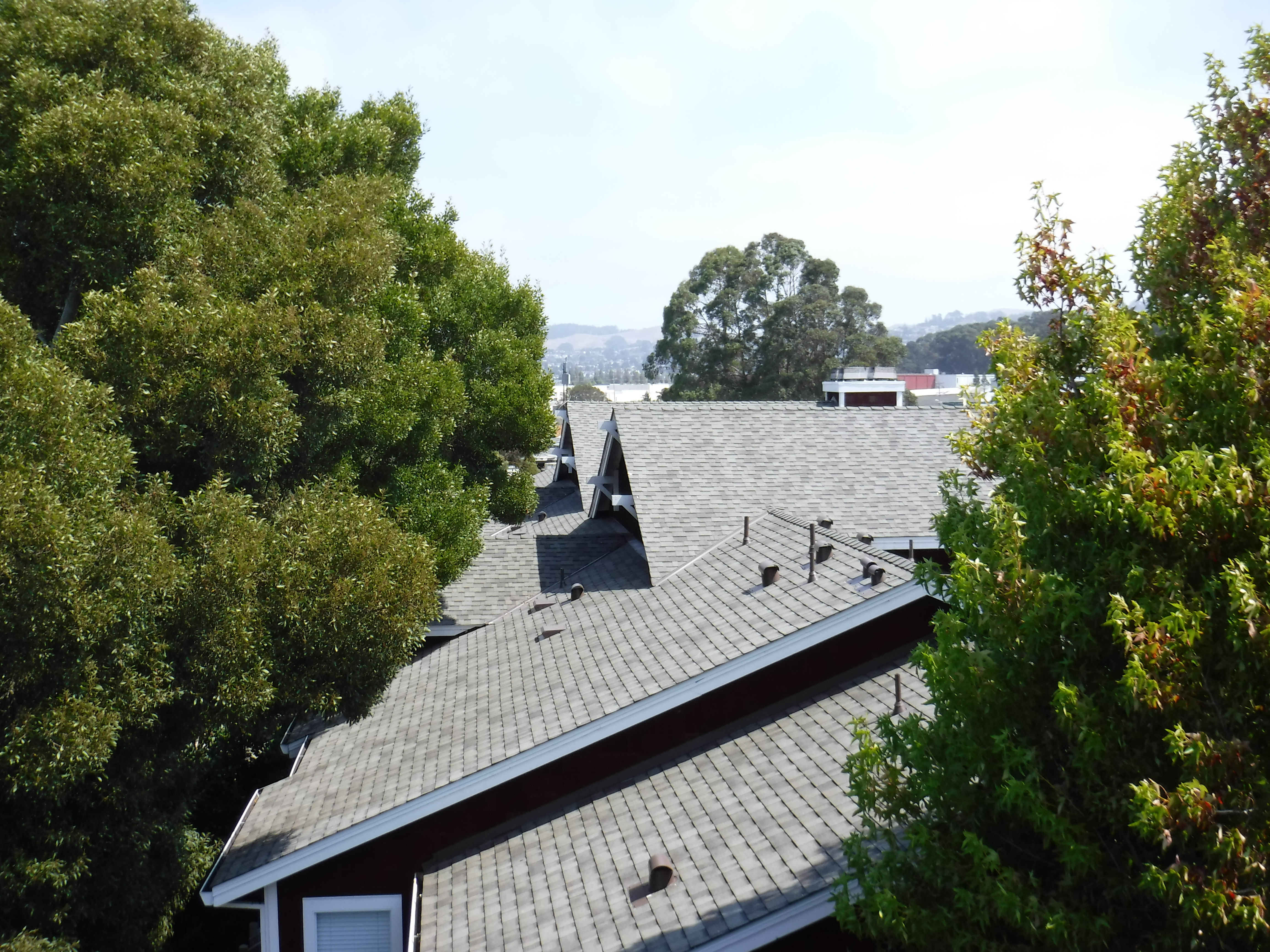 Steep Slope Roofing F0779