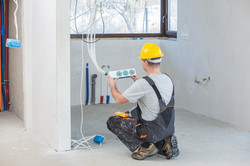 Electrical Services Commercial Pros