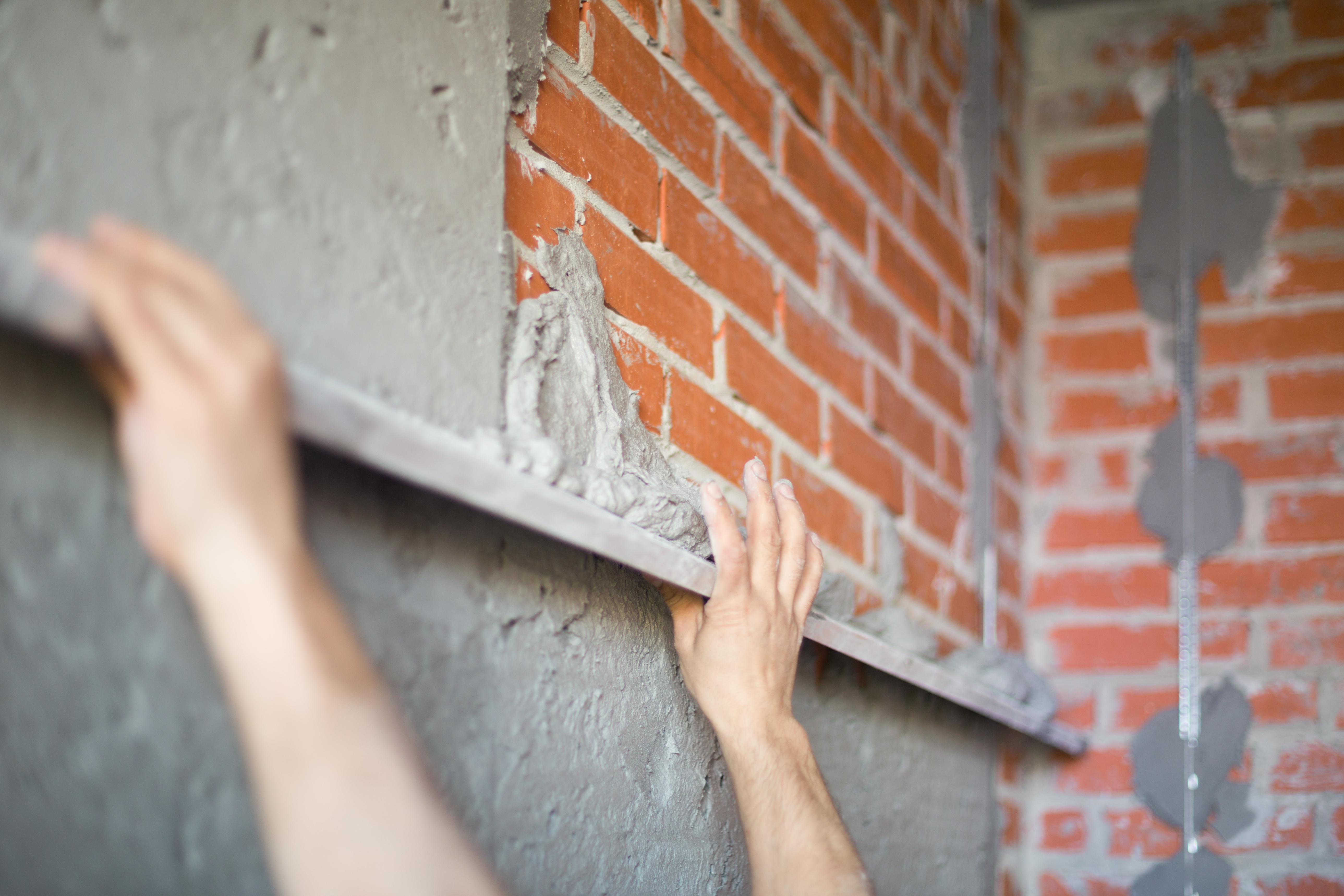 Stucco Repair Replacement