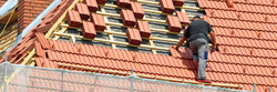 Steep Slope Roofing