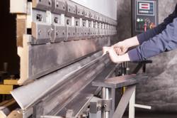 Sheet Metal Manufacturing Custom