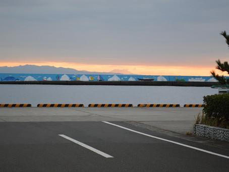 こしきの…今日 ✽桜島✽