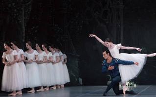 CONCERT CLASSIC - Giselle par le Ballet du Capitole de Toulouse - L'esprit est là –