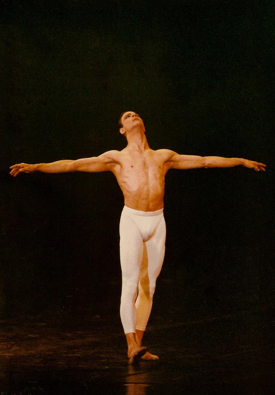 Vaslaw - John Neumeier - J. Moatti