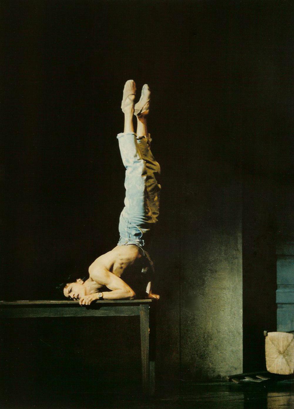Le jeune homme et la mort - R. Petit
