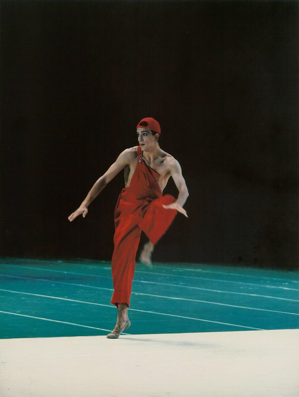 Sylvia John Neumeier Amour / Orion
