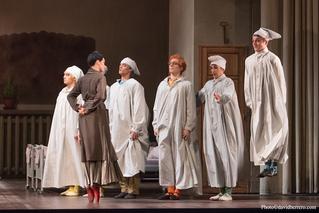 Ballet du Capitole: «Casse-Noisette»