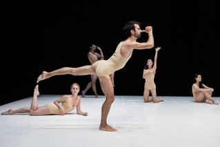 Montpellier Danse : Assaf/Godder/Kogan par le Ballet du Capitole