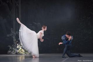 El 32º Festival Castell de Peralada estrena su programación de danza con Giselle y el Ballet du Capi