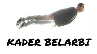 Kader Belarbi : peintre de danse à Toulouse