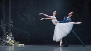 Chroniques de la danse - Giselle