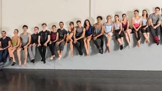 Une saison de danse au Capitole Danse - Programme 2017/2018