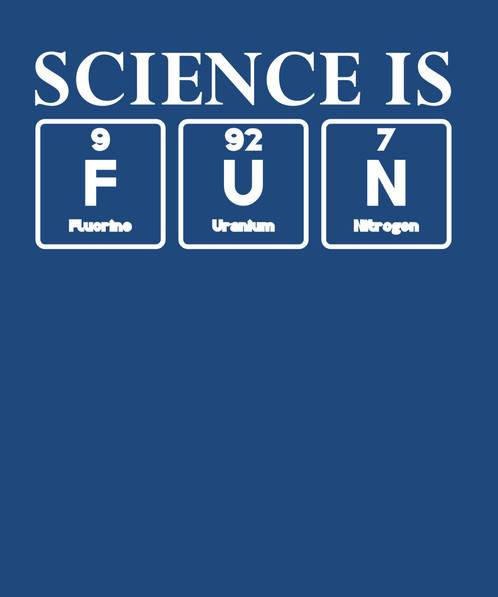 Science Is Fun Periodic Table