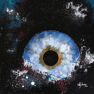Oeil du monde