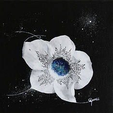 Nectar de fleur
